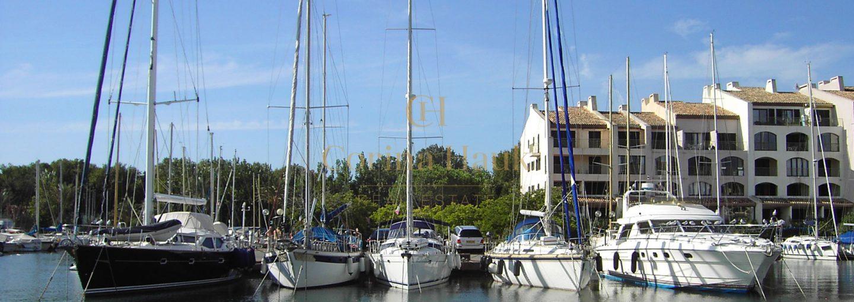 Les Marines de Cogolin | Apartment in the bay of St.Tropez