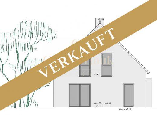 PROVISIONSFREI! Zentral gelegenes Einfamilienhaus in idyllischer Lage   Augsburg Haunstetten